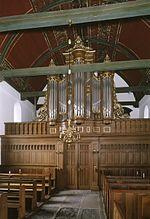 St. Agatha 2